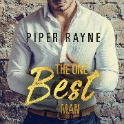 Cover-Bild zu The One Best Man (Audio Download) von Rayne, Piper