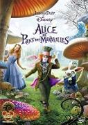 Cover-Bild zu Alice au Pays des Merveilles - LA von Burton, Tim (Reg.)