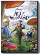 Cover-Bild zu Alice im Wunderland - LA von Burton, Tim (Reg.)