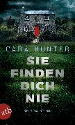 Cover-Bild zu Sie finden dich nie (eBook) von Hunter, Cara