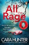 Cover-Bild zu All the Rage (eBook) von Hunter, Cara