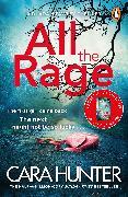 Cover-Bild zu All the Rage von Hunter, Cara