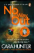 Cover-Bild zu No Way Out von Hunter, Cara