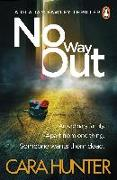 Cover-Bild zu No Way Out (eBook) von Hunter, Cara