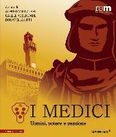 Cover-Bild zu I Medici von Wieczorek, Alfried (Hrsg.)