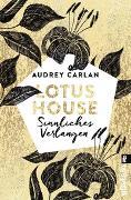 Cover-Bild zu Lotus House - Sinnliches Verlangen von Carlan, Audrey