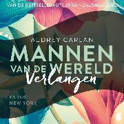 Cover-Bild zu Verlangen (Audio Download) von Carlan, Audrey