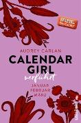 Cover-Bild zu Calendar Girl - Verführt von Carlan, Audrey