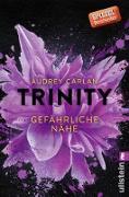Cover-Bild zu Trinity - Gefährliche Nähe (eBook) von Carlan, Audrey