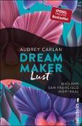 Cover-Bild zu Dream Maker - Lust (eBook) von Carlan, Audrey