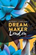 Cover-Bild zu Dream Maker - London (eBook) von Carlan, Audrey