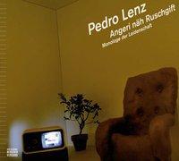 Cover-Bild zu Angeri näh Ruschgift von Lenz, Pedro