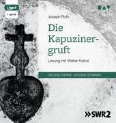 Cover-Bild zu Die Kapuzinergruft von Roth, Joseph