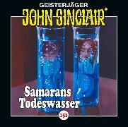 Cover-Bild zu John Sinclair - Folge 151 von Dark, Jason