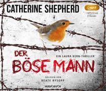 Cover-Bild zu Der böse Mann von Shepherd, Catherine