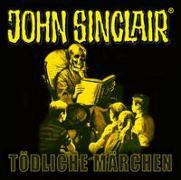 Cover-Bild zu John Sinclair - Tödliche Märchen von Dark, Jason