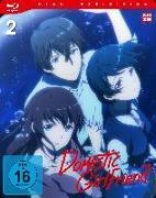 Cover-Bild zu Ihata, Shota: Domestic Girlfriend - Blu-ray 2