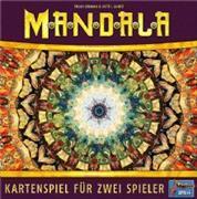 Cover-Bild zu Mandala