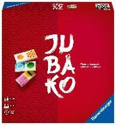 Cover-Bild zu Jubako