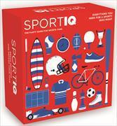 Cover-Bild zu SportIQ EN von Barkat, Hadi