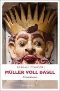 Cover-Bild zu Müller voll Basel von Zehnder, Raphael
