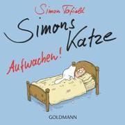 Cover-Bild zu Simons Katze - Aufwachen! von Tofield, Simon