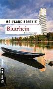 Cover-Bild zu Blutrhein von Bortlik, Wolfgang
