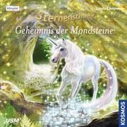 Cover-Bild zu Sternenschweif (Folge 48): Geheimnis der Mondsteine von Chapman, Linda