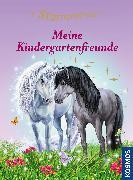 Cover-Bild zu Sternenschweif, Meine Kindergartenfreunde von Chapman, Linda