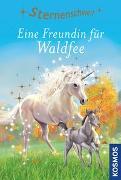 Cover-Bild zu Sternenschweif, 50, Eine Freundin für Waldfee von Chapman, Linda