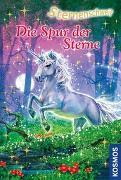 Cover-Bild zu Sternenschweif, 45, Die Spur der Sterne von Chapman, Linda
