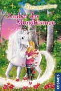Cover-Bild zu Sternenschweif, 44, Zauber der Mondblumen von Chapman, Linda