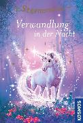 Cover-Bild zu Sternenschweif, 52, Verwandlung in der Nacht (eBook) von Chapman, Linda