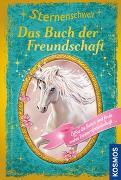 Cover-Bild zu Sternenschweif, Das Buch der Freundschaft von Chapman, Linda