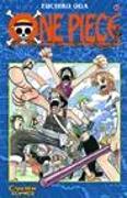 Cover-Bild zu One Piece, Band 42 von Oda, Eiichiro