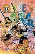 Cover-Bild zu One Piece, Band 76 von Oda, Eiichiro