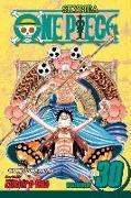 Cover-Bild zu One Piece, Vol. 30 von Oda, Eiichiro