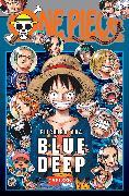 Cover-Bild zu One Piece: Blue Deep von Oda, Eiichiro