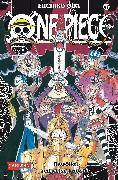 Cover-Bild zu One Piece, Band 47 von Oda, Eiichiro