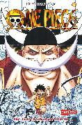 Cover-Bild zu One Piece, Band 57 von Oda, Eiichiro