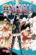 Cover-Bild zu One Piece, Band 44 von Oda, Eiichiro