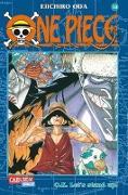 Cover-Bild zu One Piece, Band 10 von Oda, Eiichiro