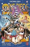Cover-Bild zu One Piece, Band 55 von Oda, Eiichiro