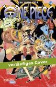 Cover-Bild zu One Piece, Band 64 von Oda, Eiichiro