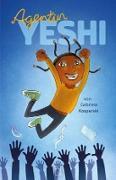 Cover-Bild zu Agentin Yeshi (eBook) von Kasperski, Gabriela