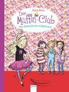 Cover-Bild zu Vier Freundinnen wirbeln los! von Alves, Katja