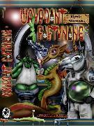 Cover-Bild zu Waypoint FiftyNine (eBook) von Weber, Jessie