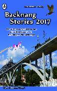 Cover-Bild zu Backnang Stories 2017 (eBook) von Müller, Claudia