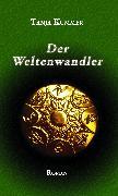 Cover-Bild zu Der Weltenwandler (eBook) von Kummer, Tanja