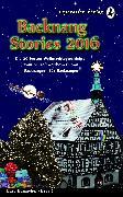 Cover-Bild zu Backnang Stories 2016 (eBook) von Müller, Claudia